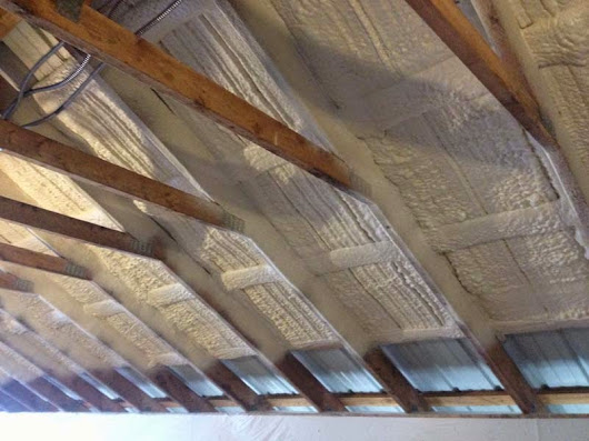 How to Save on Energy Costs with Spray Foam Insulation