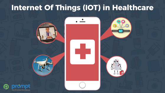 Internet of Things: A High-Tech Tool for Improved Healthcare