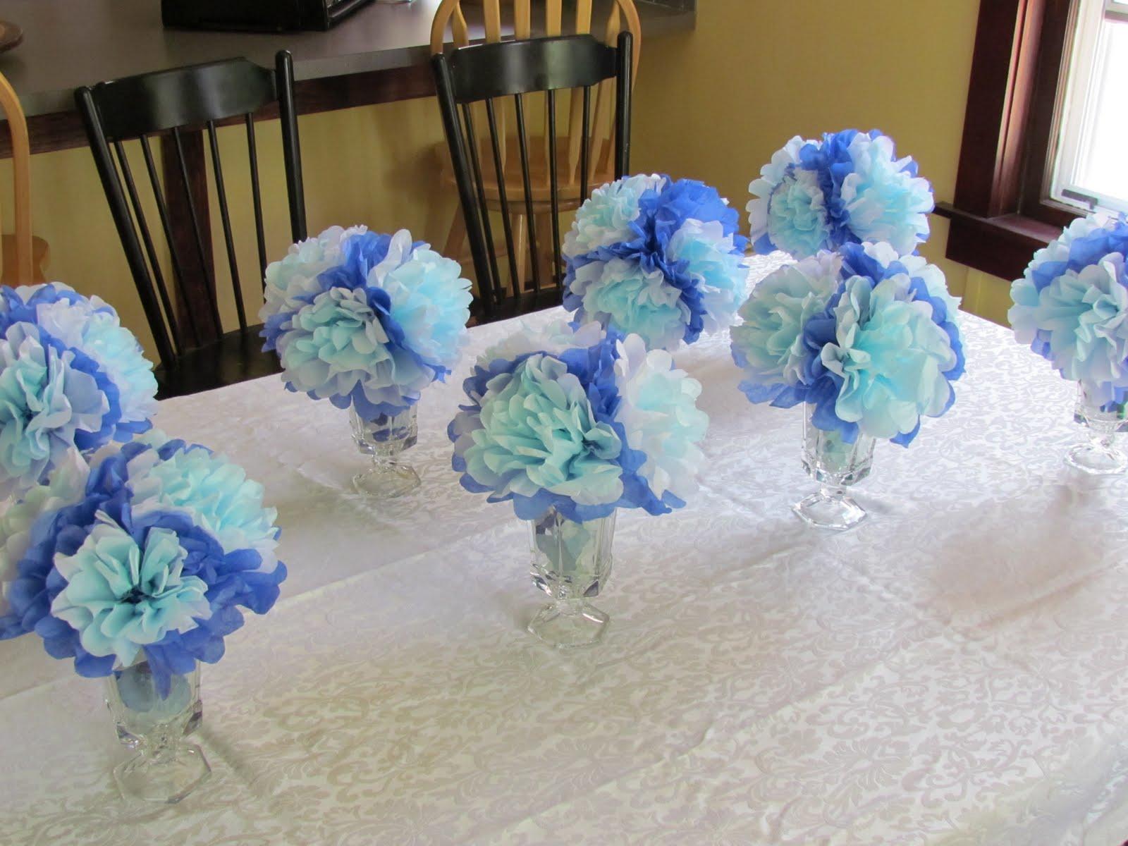 cheap baby shower decoration ideas girls - Baby Shower ...