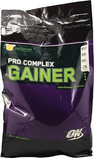 معلومات كاملة عن المكمل الغذائي برو كومبليكس جينر Pro Complex Gainer