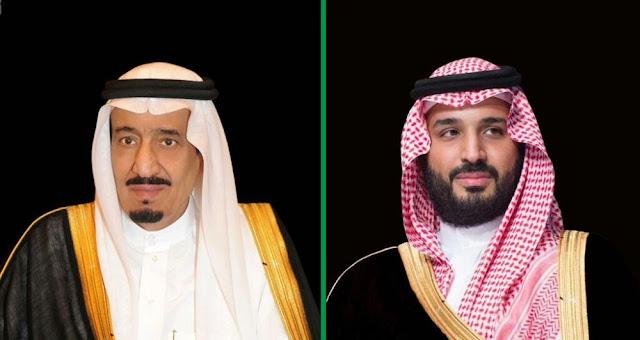 الملك سلمان وولي العهد السعودي يوجهان هذه الرسالة للإمارات