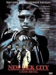 New Jack City – A Gangue Brutal Dublado