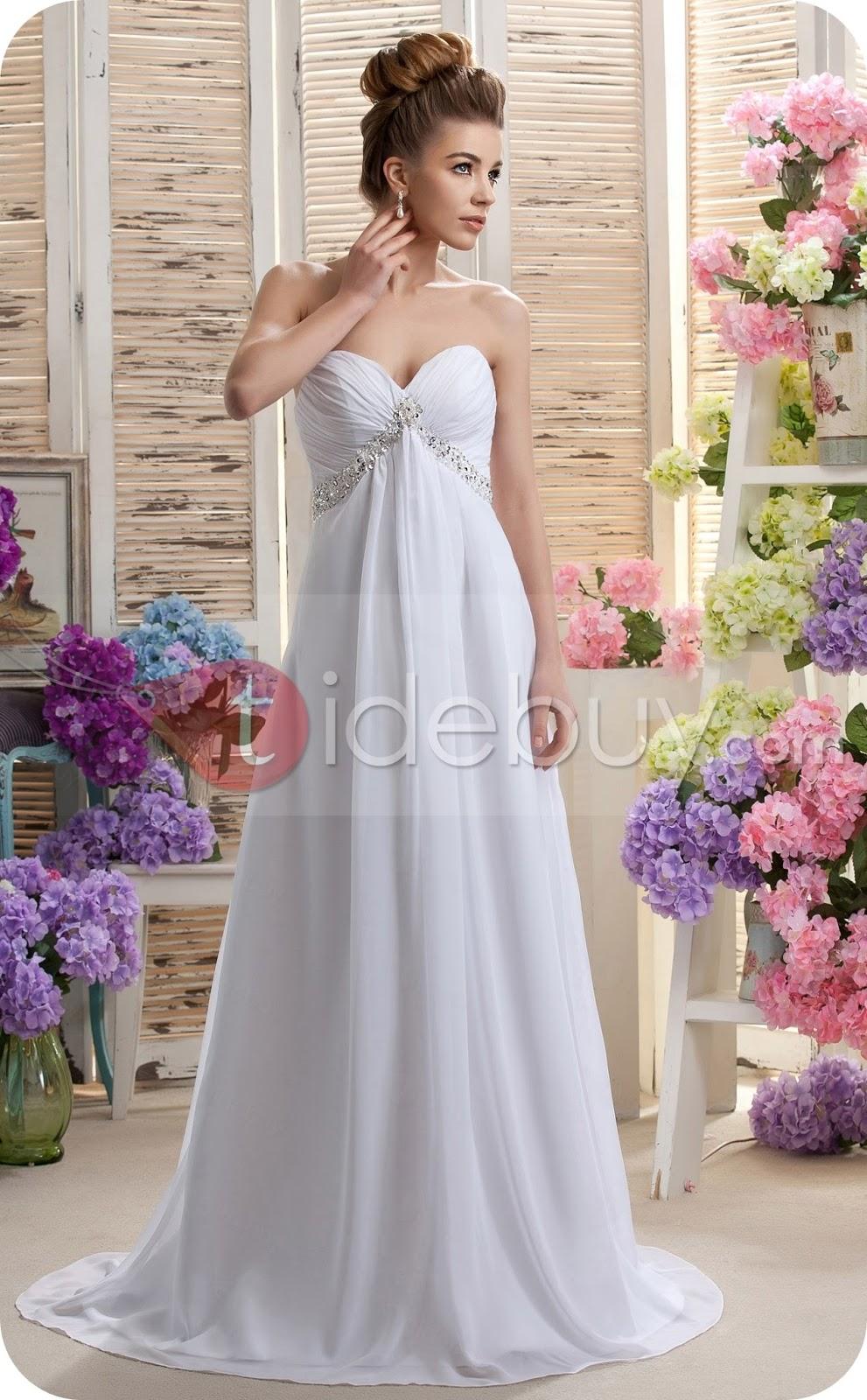 33e15db22 Vestidos de novia tidebuy opiniones - Vestidos caros 2019