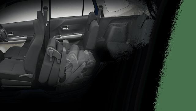 Daihatsu Luxio | DAIHATSU SIRION  | DAIHATSU COPEN