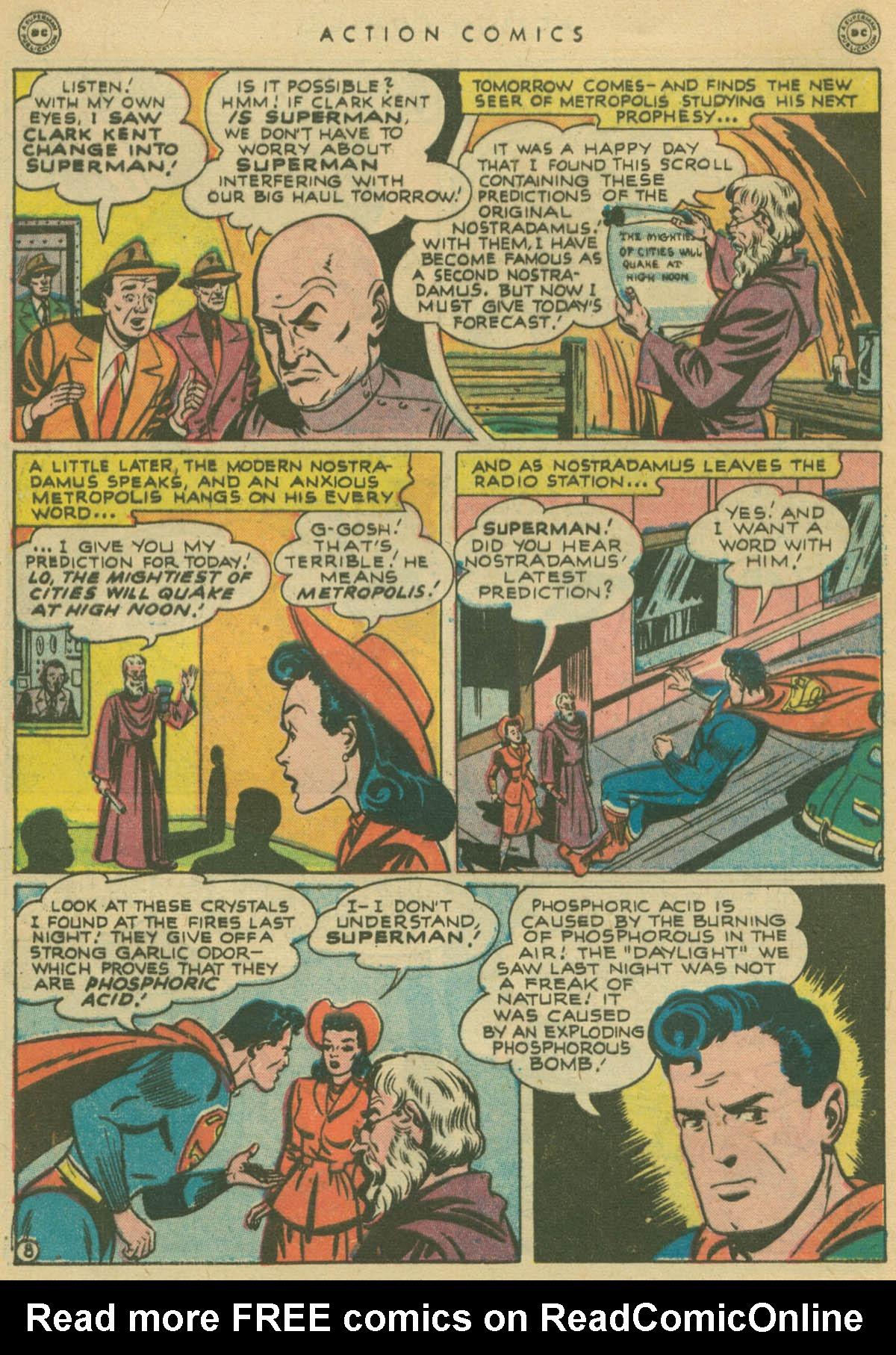 Action Comics (1938) 125 Page 8