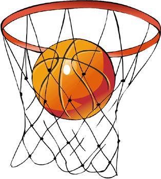 Como um Asiático Joga Basketball