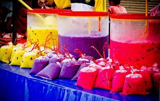 Jana RM 7 000 Hanya Jual 3 Jenis Air Balang Di Bazar Ramadhan Sahaja