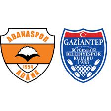 Adanaspor - Gazişehir FK Canli Maç İzle 09 Kasim 2018