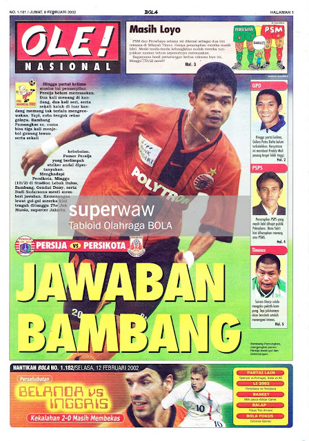 JAWABAN BAMBANG PAMUNGKAS