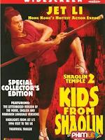 Thiếu Lâm Tự 2 1984