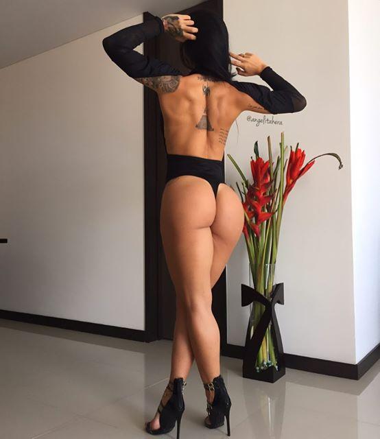 Angelik Hernandez