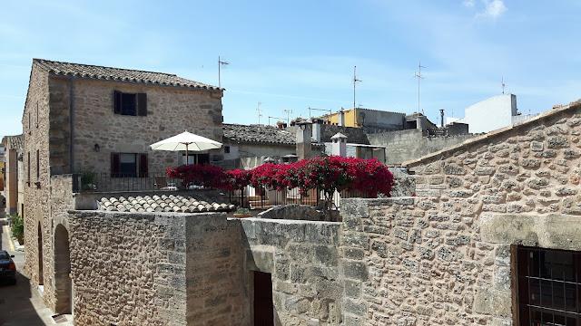 Alcudia im Norden Mallorcas