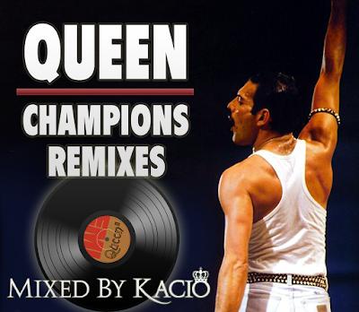 Queen - Kacio Mix CD2