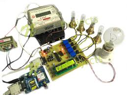 Programmable Energy Meter With Bill Estimation