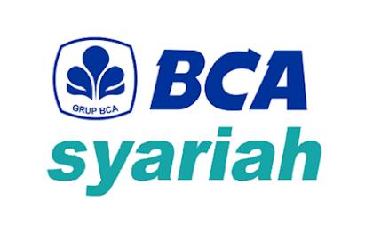 Lowongan Kerja Terbaru Bank Central Asia (BCA) Syariah Lulusan S1
