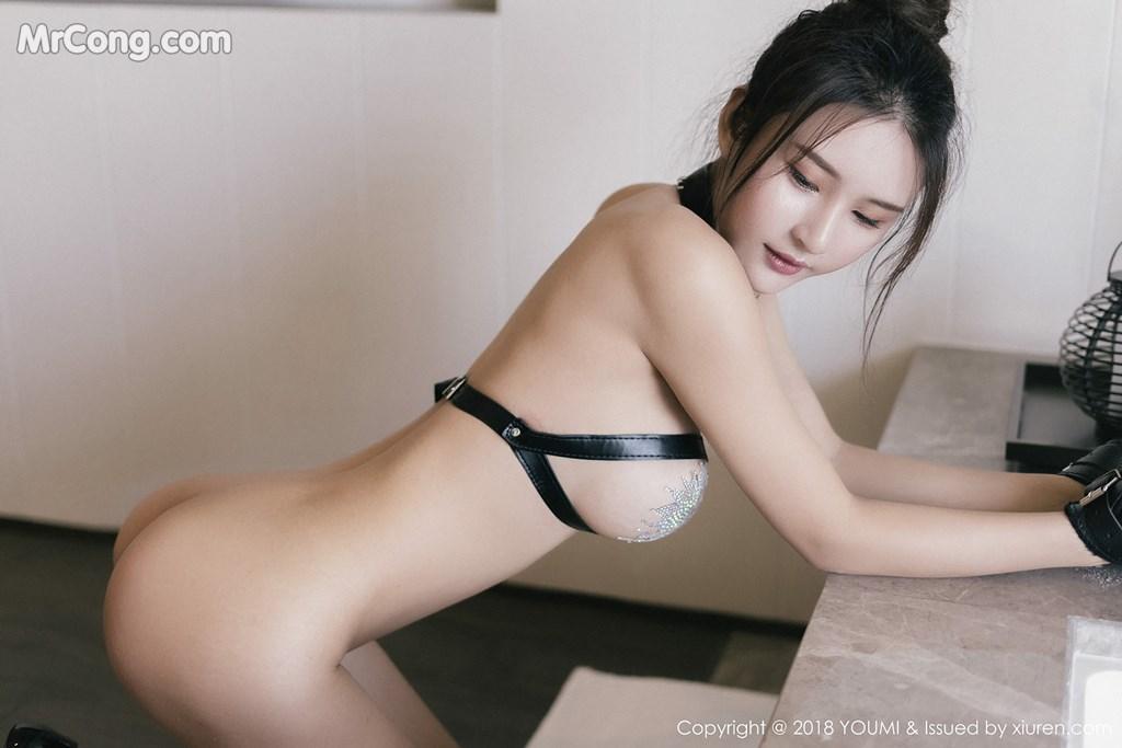 Image YouMi-Vol.226-SOLO-MrCong.com-005 in post YouMi Vol.226: Người mẫu SOLO-尹菲 (41 ảnh)
