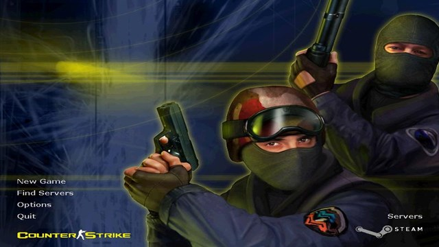 Download Counter Strike 1.6 PC Games