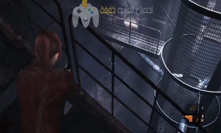 تحميل لعبة Resident Evil Revelations 2 من ميديا فاير مجانا