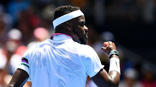 Tiafoe takes on Nadal hoping to keep dream alive