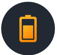 avast battery saver logo