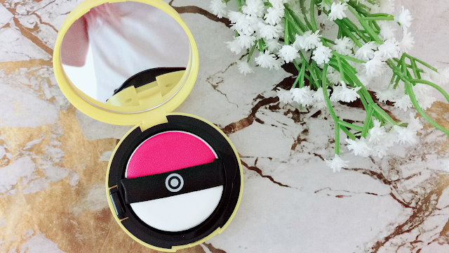 Pokemon ♥ Tony Moly