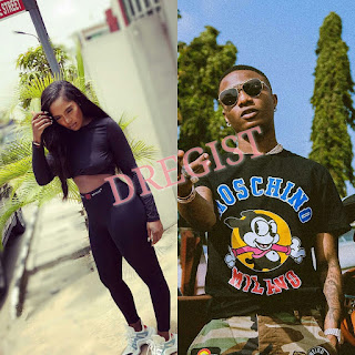Wizkid And tiwasavage