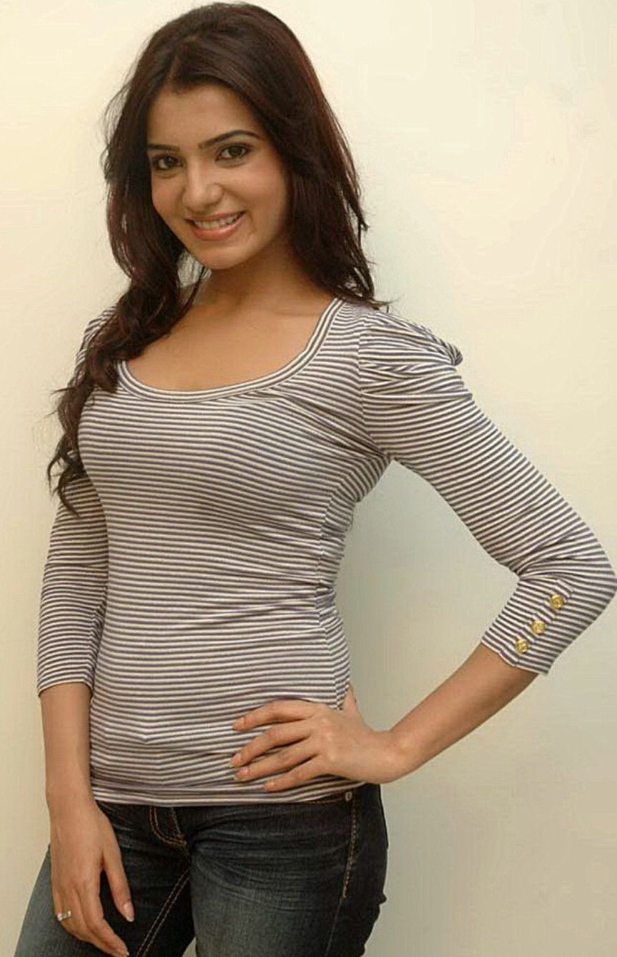 Porn Star Actress Hot Photos For You South Indian Actress Samantha Cool Celebrity Photo Gallery-7653