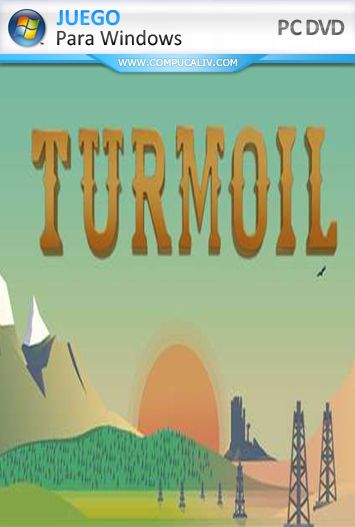 Turmoil PC Game Español