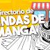 Puntos de venta y tiendas de Panini Manga, Smash Manga, Kamite Manga y más en México