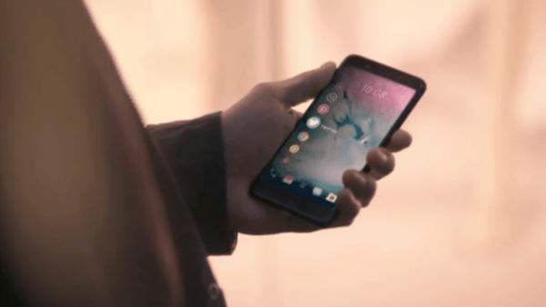 تسريبات جديدة حول هاتف إتش تي سي الجديد HTC U