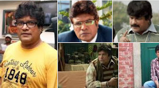 Rajesh Sharma Actor Age, Height, Weight, Wife, Family, Biography, Wiki