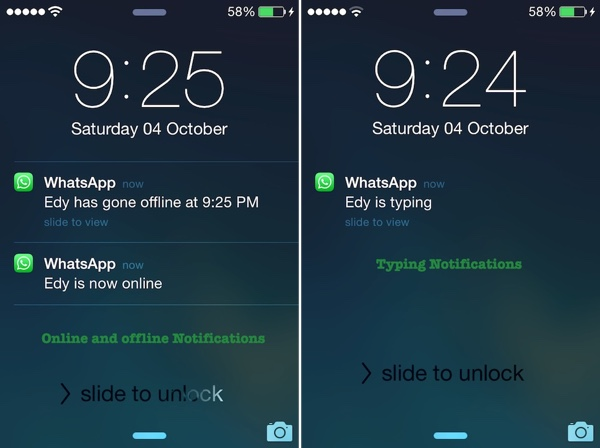Cara Mengaktifkan Widget WhatsApp pada Lockscreen Android dengan Mudah