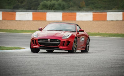 2016 Jaguar F Type Specs