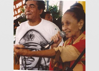 Morre Sérgio Gonzaga, sobrinho do cantor  Luiz Gonzaga