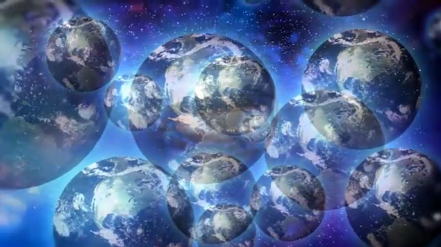 Here Are 3 Completely Mind-bending Implications of a Multidimensional -Universe