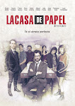 Phi Vụ Triệu Đô Phần 1 - La Casa de Papel Season 1