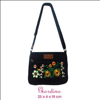 tas selempang lucu, tas wanita cantik, tas unik