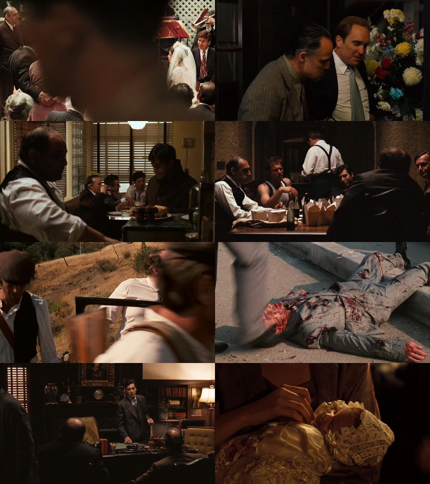 Resultado de imagen para El Padrino (2004) capturas