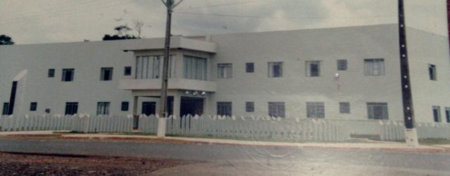 Manoel Ribas: Hospital Santo Antônio completou 22 anos