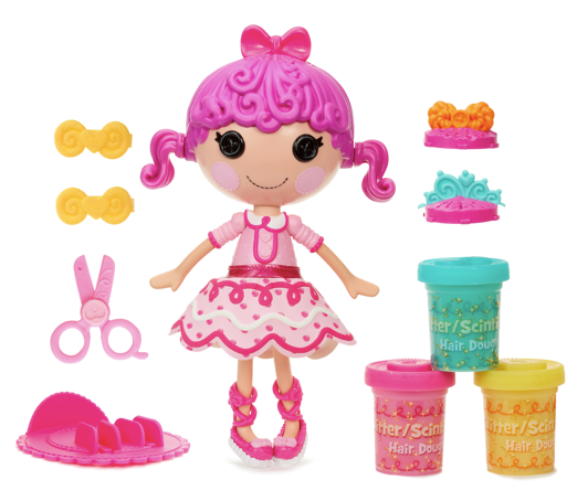 Lalaloopsy Toy Food : Madhouse family reviews jewel sparkles princess