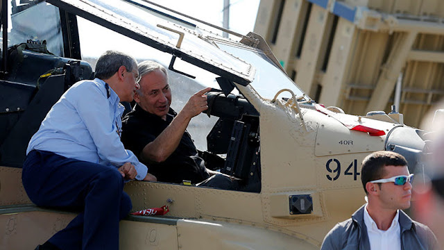 Exjefe del Mossad: Netanyahu ordenó preparar en 2011 un ataque contra objetivos nucleares de Irán