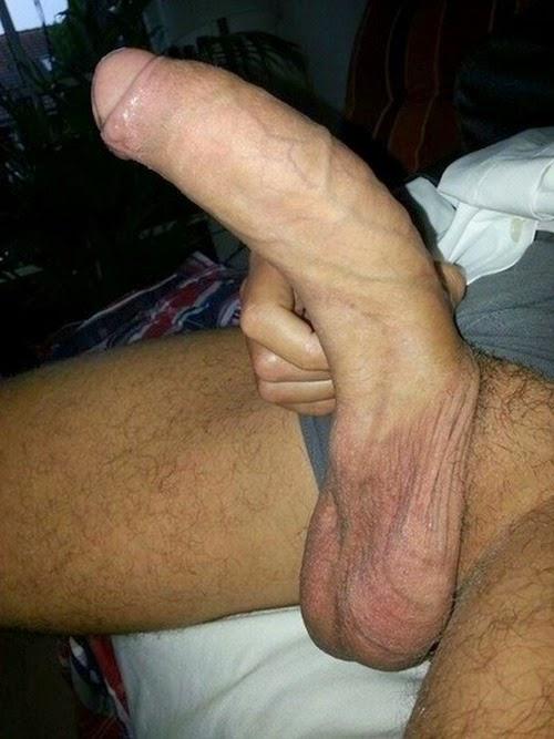 тонкий пенис фото