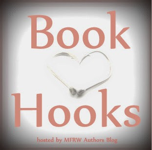 Book Hooks logo