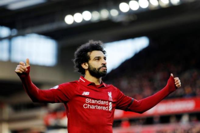 Sallah: win the League? Feel the pressure but the world is waiting for our crowning