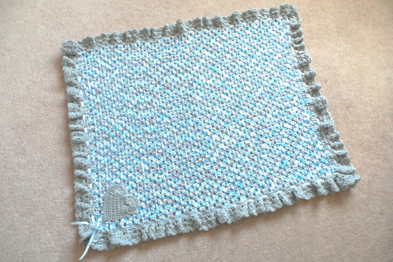 handmade crochet baby blankets lauras all made up uk fashion lifestyle 3591