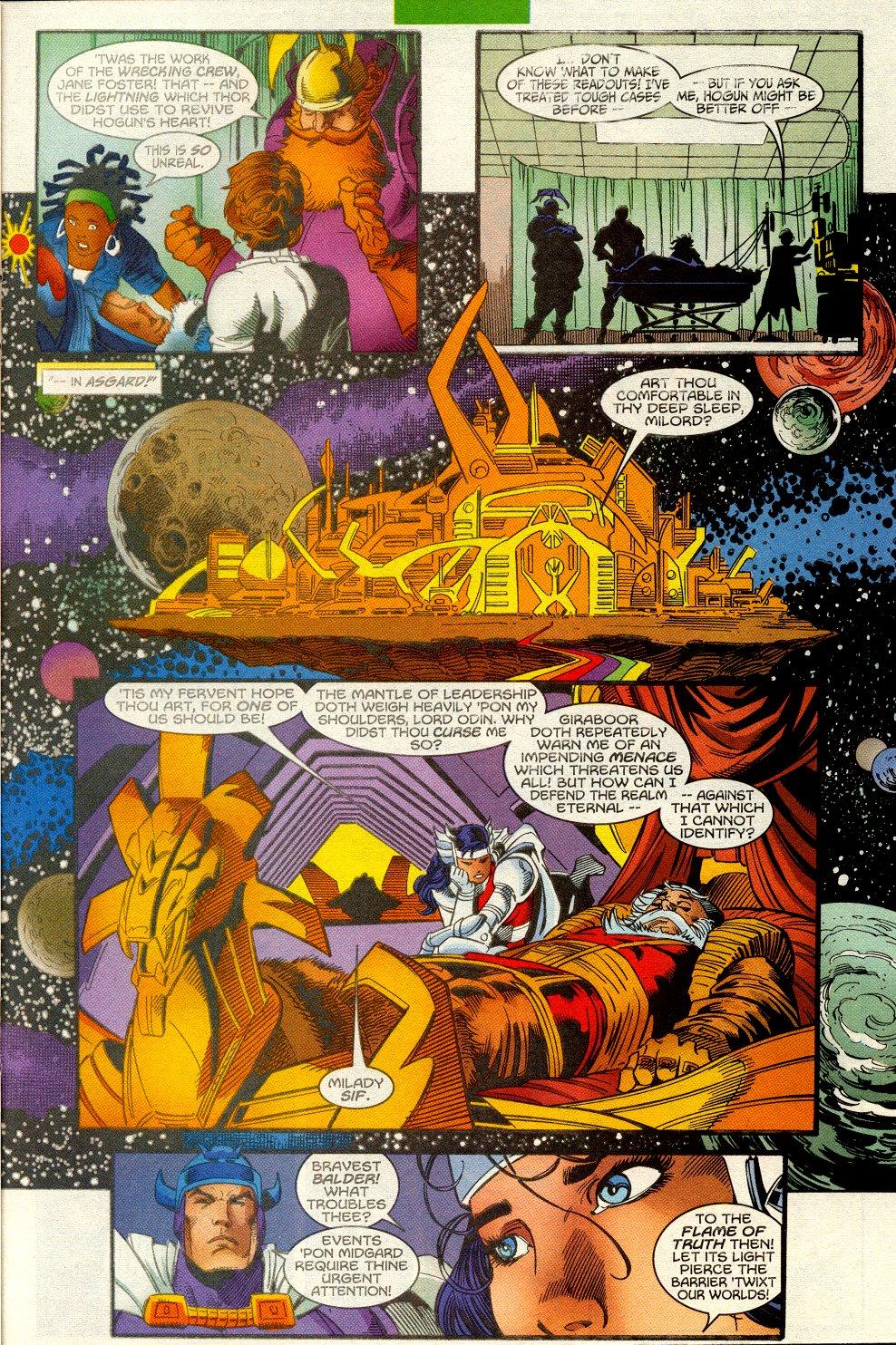 Thor (1998) Issue #29 #30 - English 15