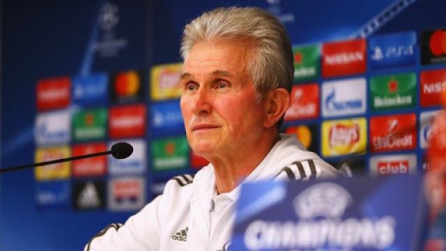 Bos Bayern munchen Berharap Pertemuan Munchen Dengan Madrid menjadi Pertanda Baik Untuk