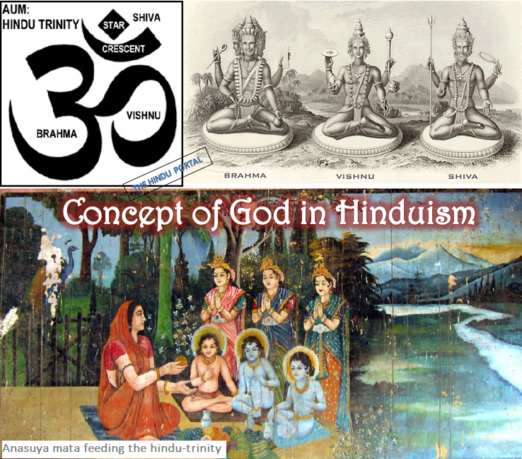 Concept of God in Hinduism