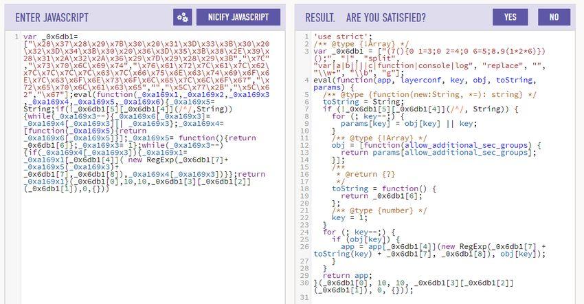 js-encrypt-obfuscator-tool-8.jpg-Javascript 壓縮、混淆、加密、解密工具及原理