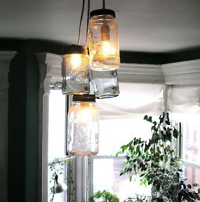 25 Creative and Cool Ways to Reuse Jars (70) 45